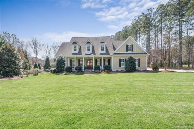 110 Bayberry Creek Circle, Mooresville, NC 28117 (#3488089) :: Rinehart Realty