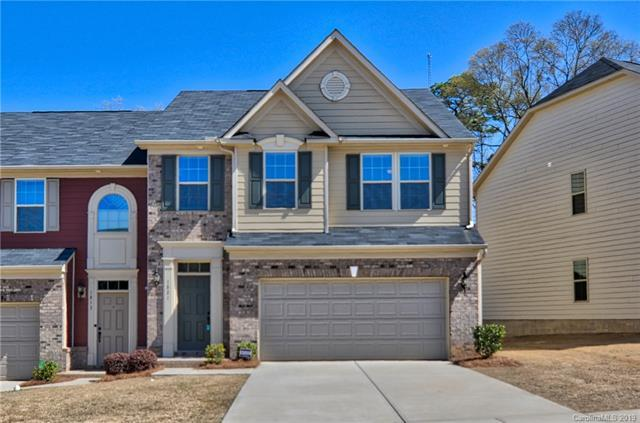 1821 Evergreen Drive, Charlotte, NC 28208 (#3488118) :: Keller Williams South Park