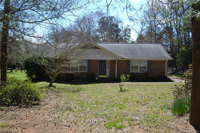 809 White Oaks Road, Mooresville, NC 28115 (#3488125) :: Cloninger Properties