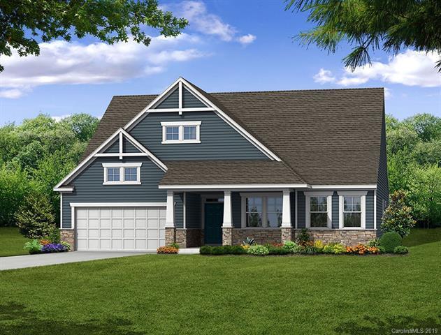 5087 Devonshire Road Lot 9, Denver, NC 28037 (#3488198) :: Team Honeycutt
