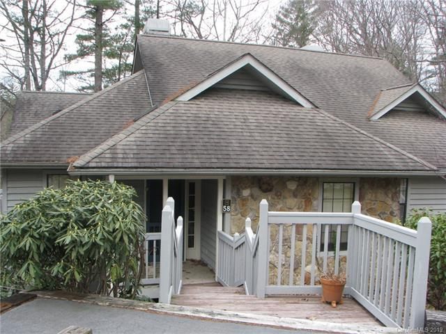 58 River Club Villas Drive, Sapphire, NC 28774 (#3488212) :: Homes Charlotte