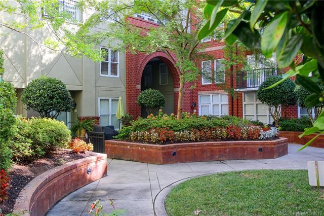 1320 Fillmore Avenue #101, Charlotte, NC 28203 (#3488222) :: MECA Realty, LLC