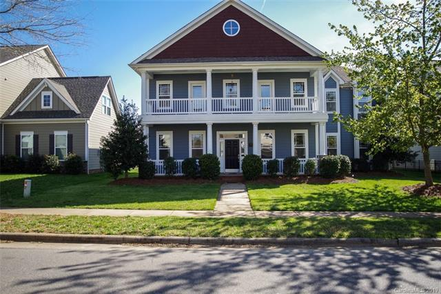 1607 Saratoga Boulevard, Indian Trail, NC 28079 (#3488273) :: Keller Williams South Park