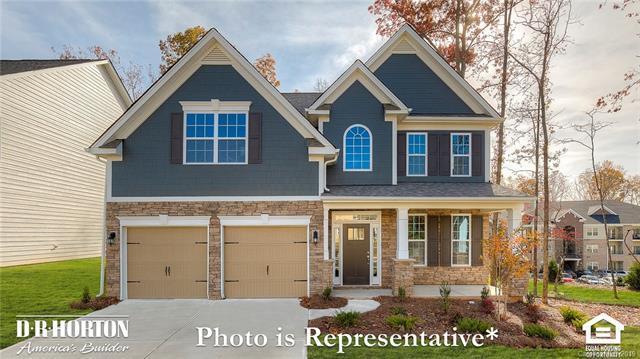 10202 Broken Stone Court #26, Charlotte, NC 28214 (#3488279) :: Homes Charlotte