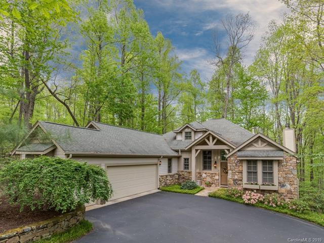 113 Little Cherokee Ridge, Hendersonville, NC 28739 (#3488294) :: Stephen Cooley Real Estate Group