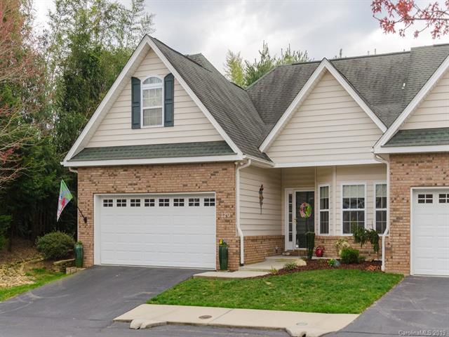 120 Victoria Park Drive, Hendersonville, NC 28792 (#3488337) :: Washburn Real Estate