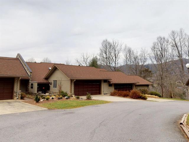 603 Timber Lane, Asheville, NC 28804 (#3488339) :: High Performance Real Estate Advisors