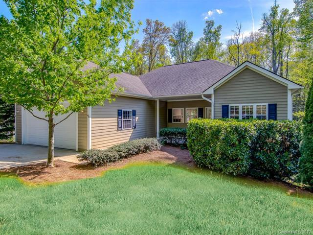 46 Sweetgum Trail, Laurel Park, NC 28739 (#3488353) :: Team Honeycutt