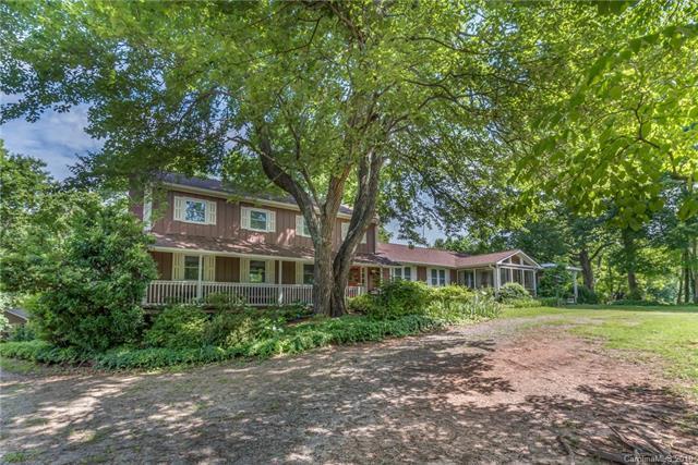 4147 Peniel Road, Tryon, NC 28782 (#3488354) :: Caulder Realty and Land Co.