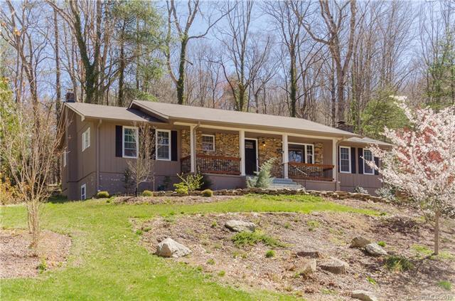 103 Michael Drive, Hendersonville, NC 28791 (#3488421) :: Caulder Realty and Land Co.
