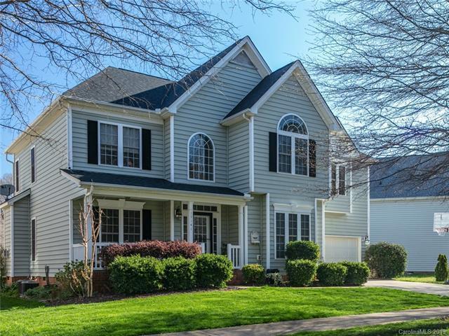 15141 Hugh Mcauley Road, Huntersville, NC 28078 (#3488423) :: MartinGroup Properties