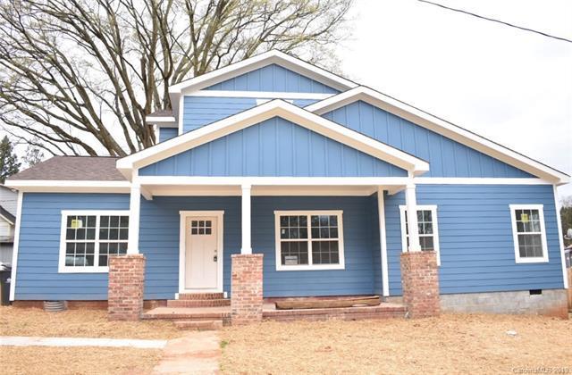 209 Seldon Drive, Charlotte, NC 28216 (#3488436) :: High Performance Real Estate Advisors