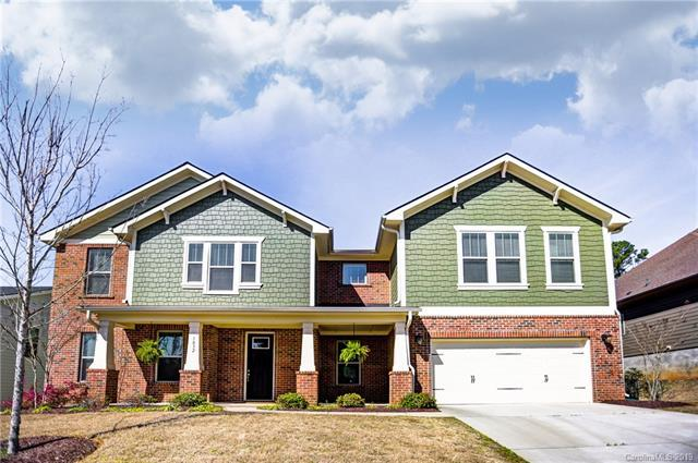 1032 Arges River Drive, Fort Mill, SC 29715 (#3488445) :: High Performance Real Estate Advisors