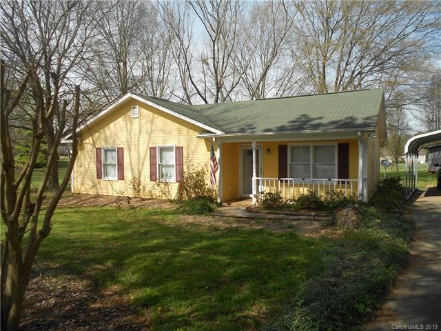 513 Cresthaven Drive, Monroe, NC 28110 (#3488454) :: www.debrasellscarolinas.com
