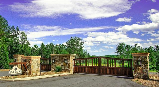 1836 Waters Edge Drive #70, Granite Falls, NC 28630 (#3488475) :: LePage Johnson Realty Group, LLC
