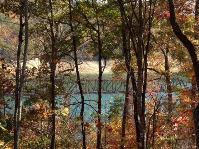 Lot #49-3 Cherokee Ridge 49-3, Bryson City, NC 28713 (#3488490) :: Roby Realty