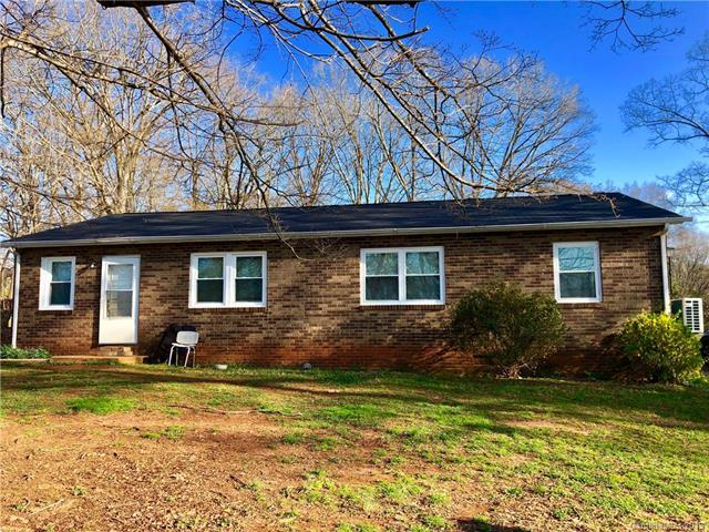 1714 Lakeview Drive, Statesville, NC 28677 (#3488503) :: MECA Realty, LLC