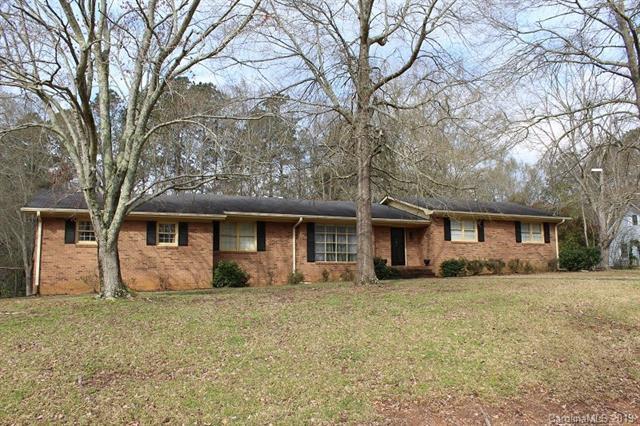 101 Charlestown Place, Wadesboro, NC 28170 (#3488530) :: High Performance Real Estate Advisors