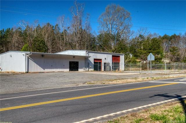 5965 Hwy 9 Highway, Mill Spring, NC 28756 (#3488566) :: Team Honeycutt