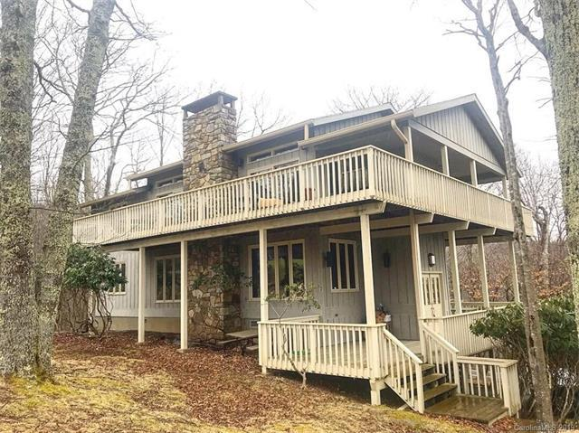 212 Pine Ridge Road, Beech Mountain, NC 28604 (#3488568) :: Team Honeycutt