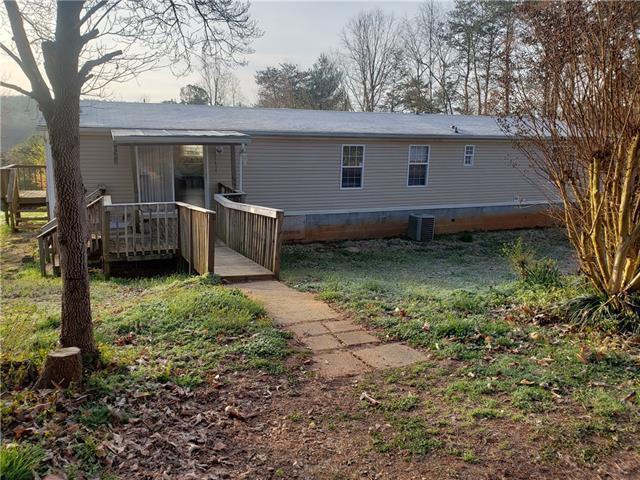 2228 Cedar Trail Trail 1 & 2, Morganton, NC 28655 (#3488590) :: MECA Realty, LLC