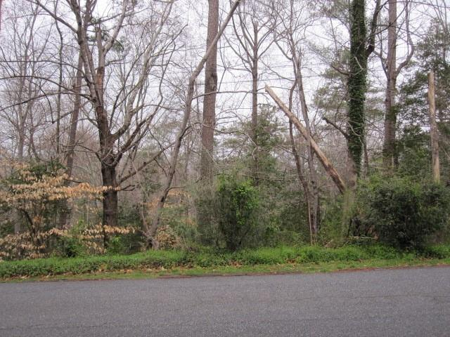 Lot 9 30th Ave Drive NW #9, Hickory, NC 28601 (#3488591) :: MartinGroup Properties