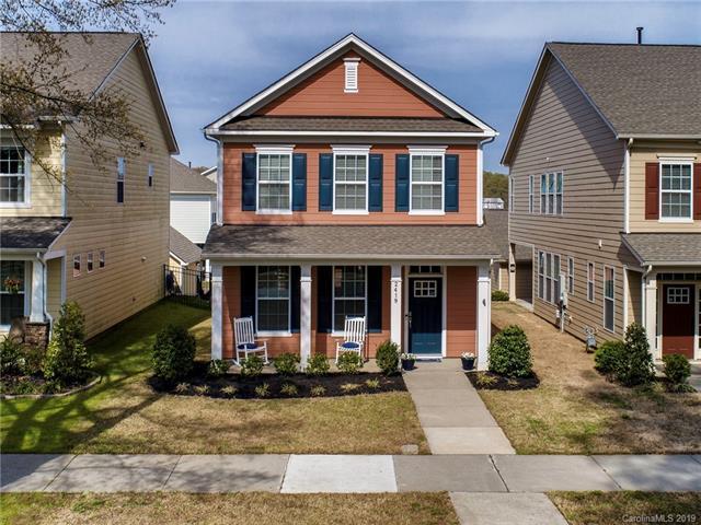 2419 Double Oaks Road, Charlotte, NC 28206 (#3488645) :: Washburn Real Estate