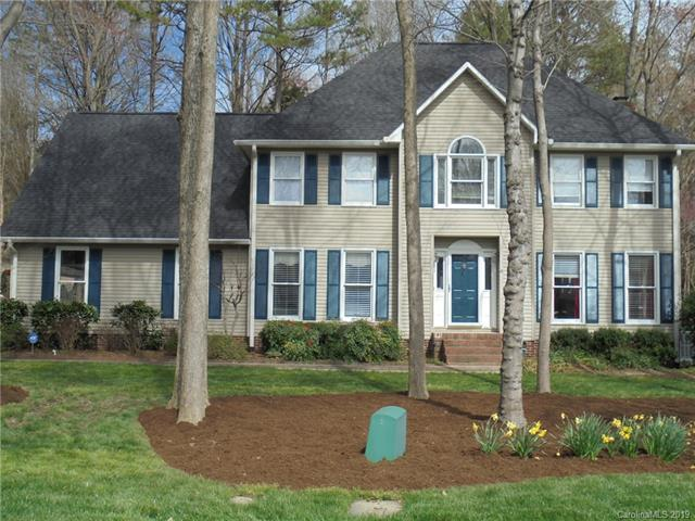2410 Berkshire Drive, Salisbury, NC 28146 (#3488674) :: Robert Greene Real Estate, Inc.