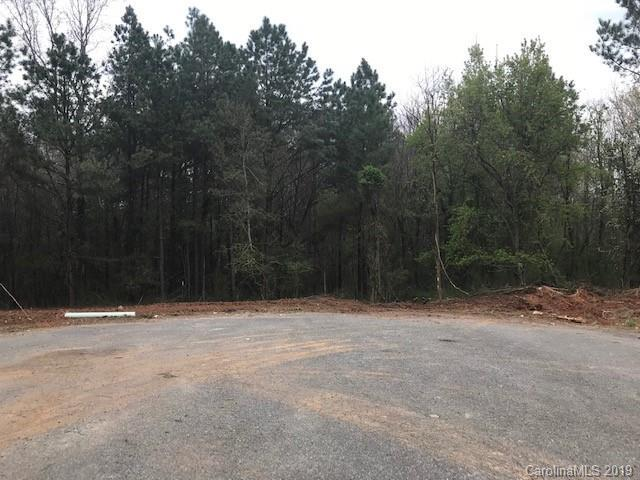 Lot B Mossborough Drive, York, SC 29745 (#3488679) :: www.debrasellscarolinas.com