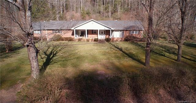 7530 Nc 208 Highway, Marshall, NC 28753 (#3488693) :: Keller Williams Biltmore Village