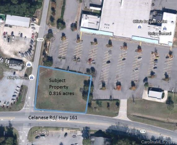 4140 Celanese Road, Rock Hill, SC 29732 (#3488737) :: The Ramsey Group