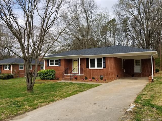 312 Moore Street, Stanley, NC 28164 (#3488744) :: Rinehart Realty