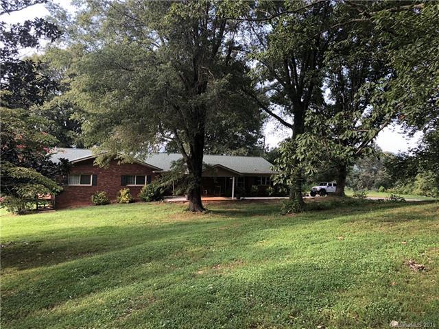 971 Linneys Mountain Road, Taylorsville, NC 28681 (#3488745) :: Cloninger Properties