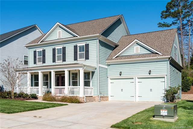 15872 Reynolds Drive, Indian Land, SC 29707 (#3488749) :: IDEAL Realty