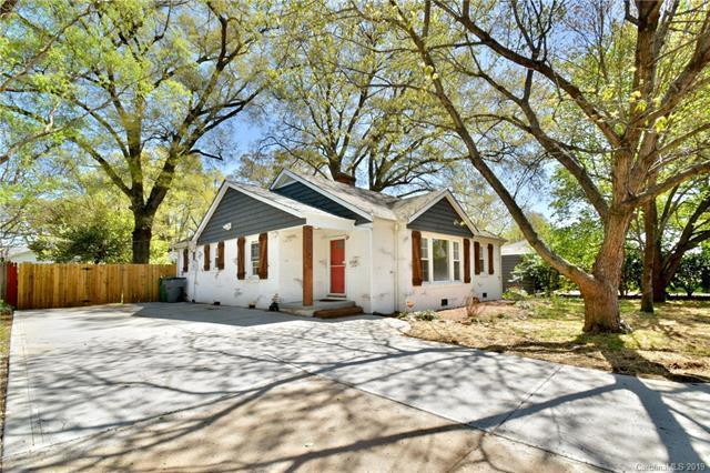 3523 Eastway Drive, Charlotte, NC 28205 (#3488757) :: Robert Greene Real Estate, Inc.