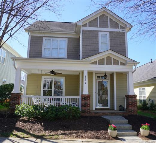 14534 Holly Springs Drive, Huntersville, NC 28078 (#3488768) :: IDEAL Realty