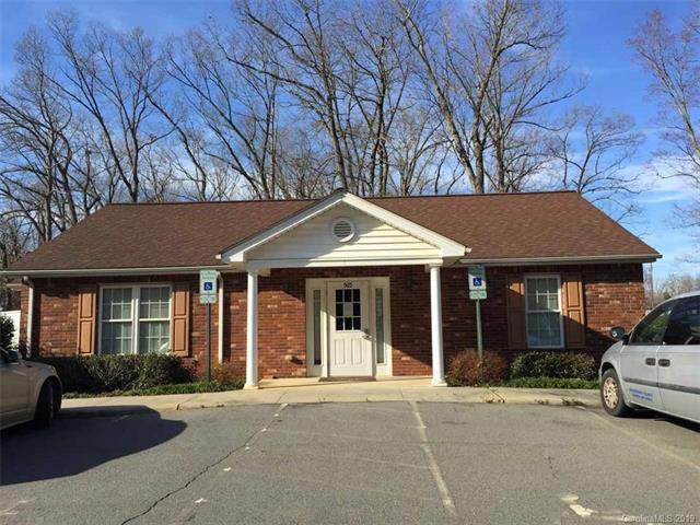 503 Page Street, Troy, NC 27371 (#3488772) :: MECA Realty, LLC