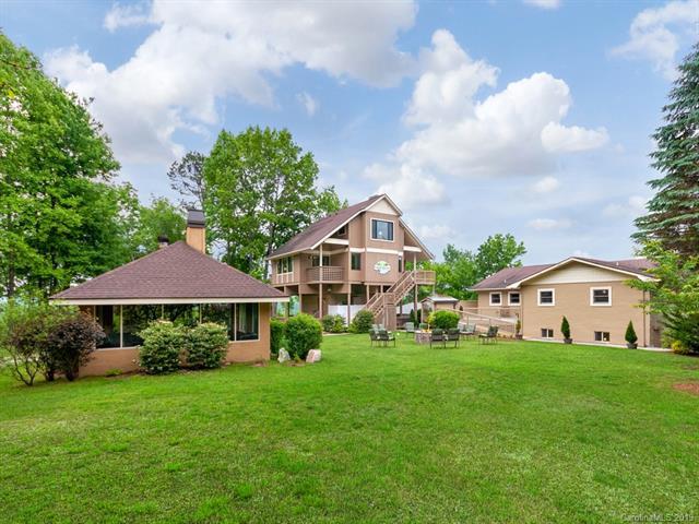 925 Pine Shore Drive, Brevard, NC 28712 (#3488829) :: MECA Realty, LLC