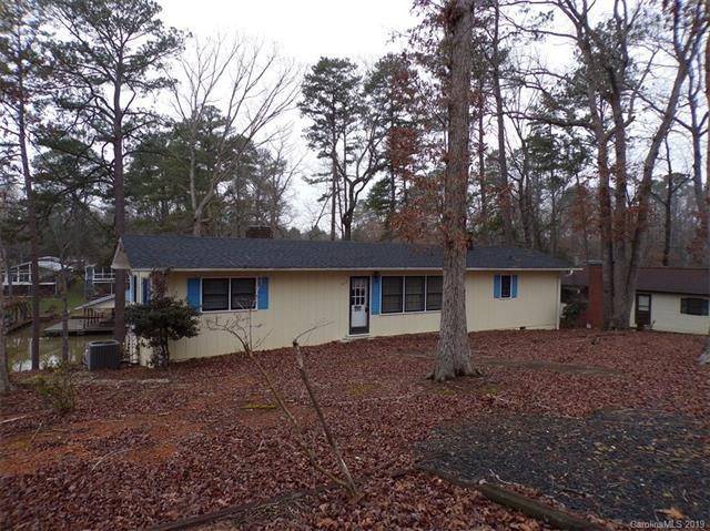 780 Springwood Drive, Mount Gilead, NC 27306 (#3488961) :: Stephen Cooley Real Estate Group