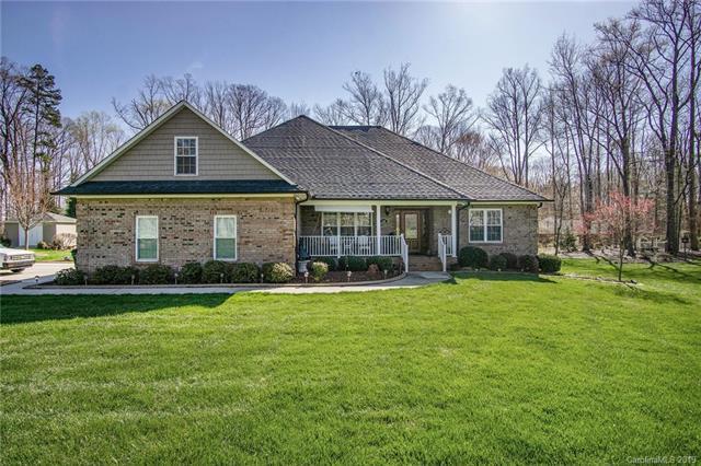 150 Bluff Lane, Salisbury, NC 28146 (#3488974) :: Team Honeycutt