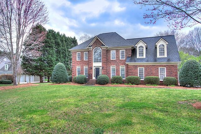 6154 Highview Road, Matthews, NC 28104 (#3489010) :: LePage Johnson Realty Group, LLC