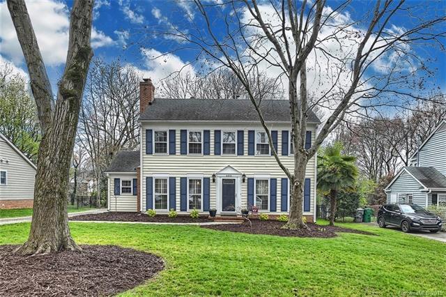 605 Heathermoor Court #43, Charlotte, NC 28209 (#3489106) :: Scarlett Real Estate
