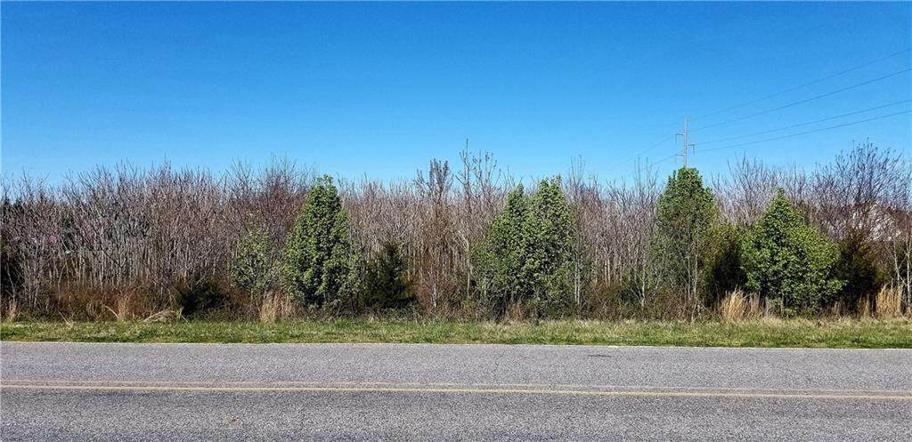 4.26 Acres on Alf Hoover Road - Photo 1