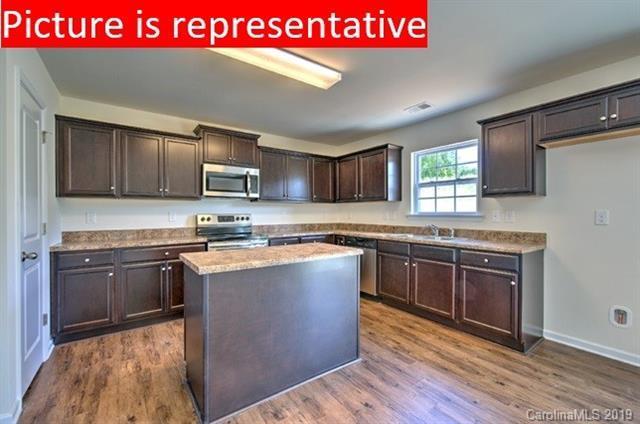 1519 Gaston Mountain Drive #452, Dallas, NC 28034 (#3489158) :: Rinehart Realty