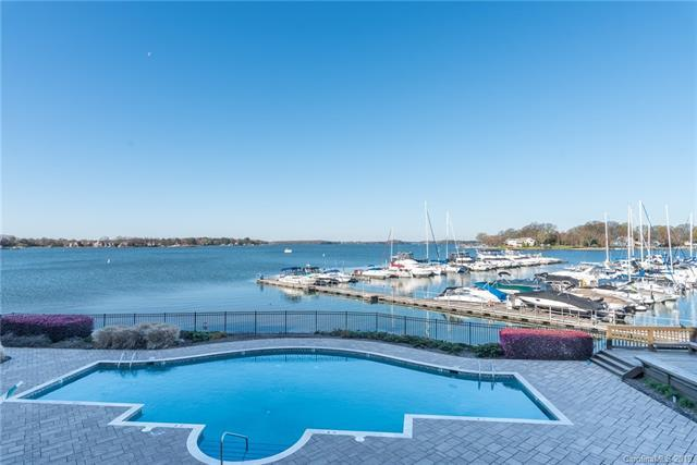 17931 Kings Point Drive D, Cornelius, NC 28031 (#3489179) :: Scarlett Real Estate