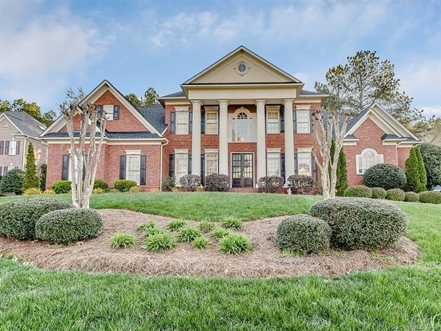 16703 Ansley Walk Lane, Charlotte, NC 28277 (#3489199) :: LePage Johnson Realty Group, LLC