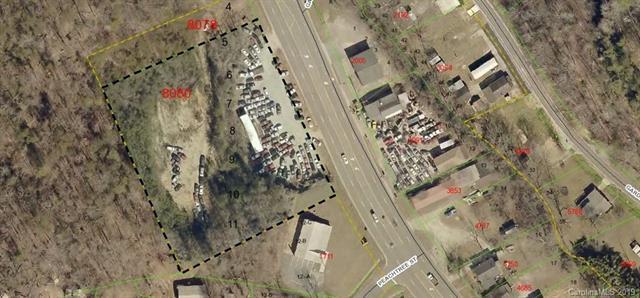 1965 N Main Street N, Marion, NC 28752 (#3489210) :: Odell Realty