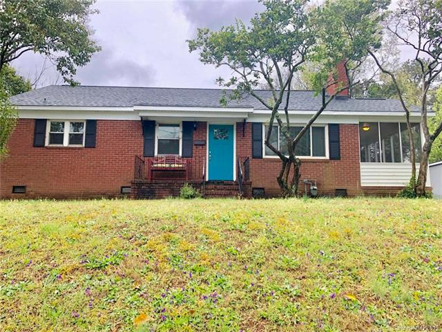1138 E Woodlawn Road, Charlotte, NC 28209 (#3489218) :: LePage Johnson Realty Group, LLC
