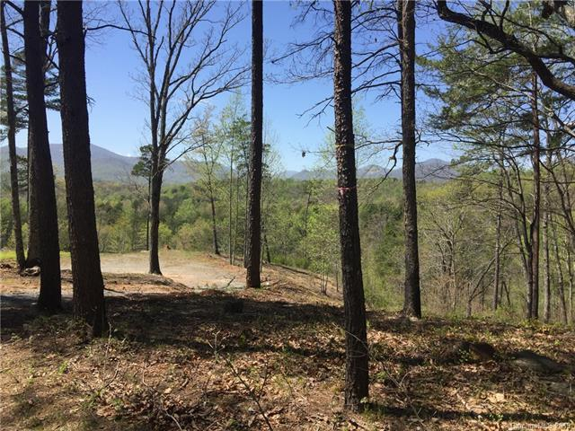 0 Deer Jump Trail #348, Lake Lure, NC 28746 (#3489264) :: Team Honeycutt