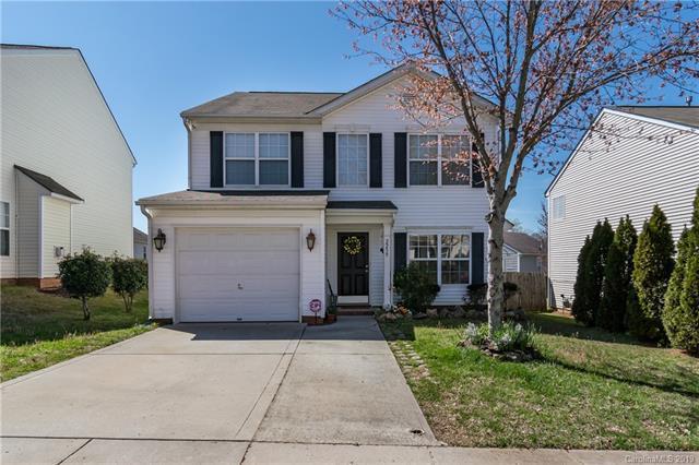 2239 Brandybuck Lane, Charlotte, NC 28269 (#3489277) :: Washburn Real Estate